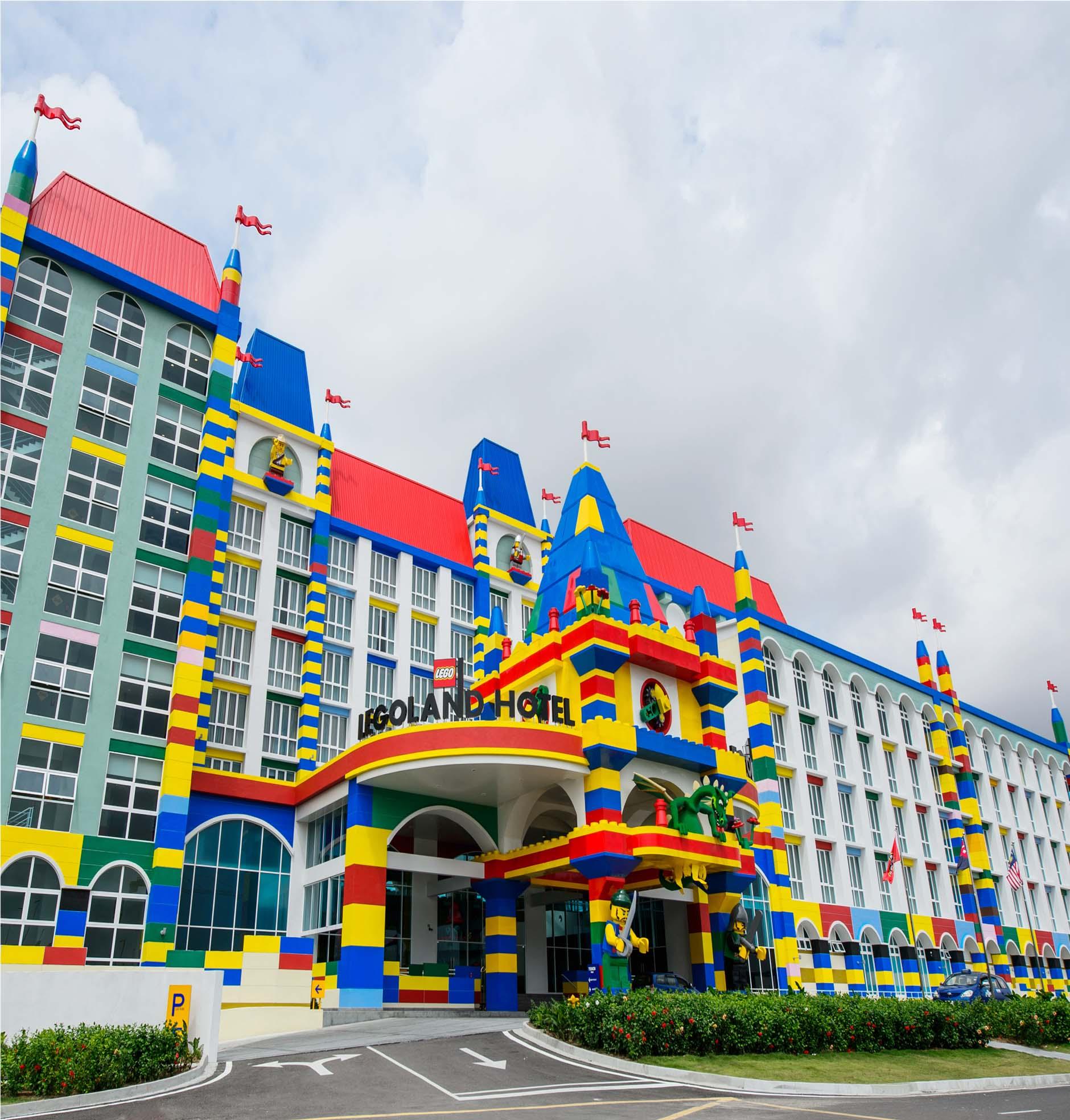 Legoland Hotel Nusajaya Johor Bahru