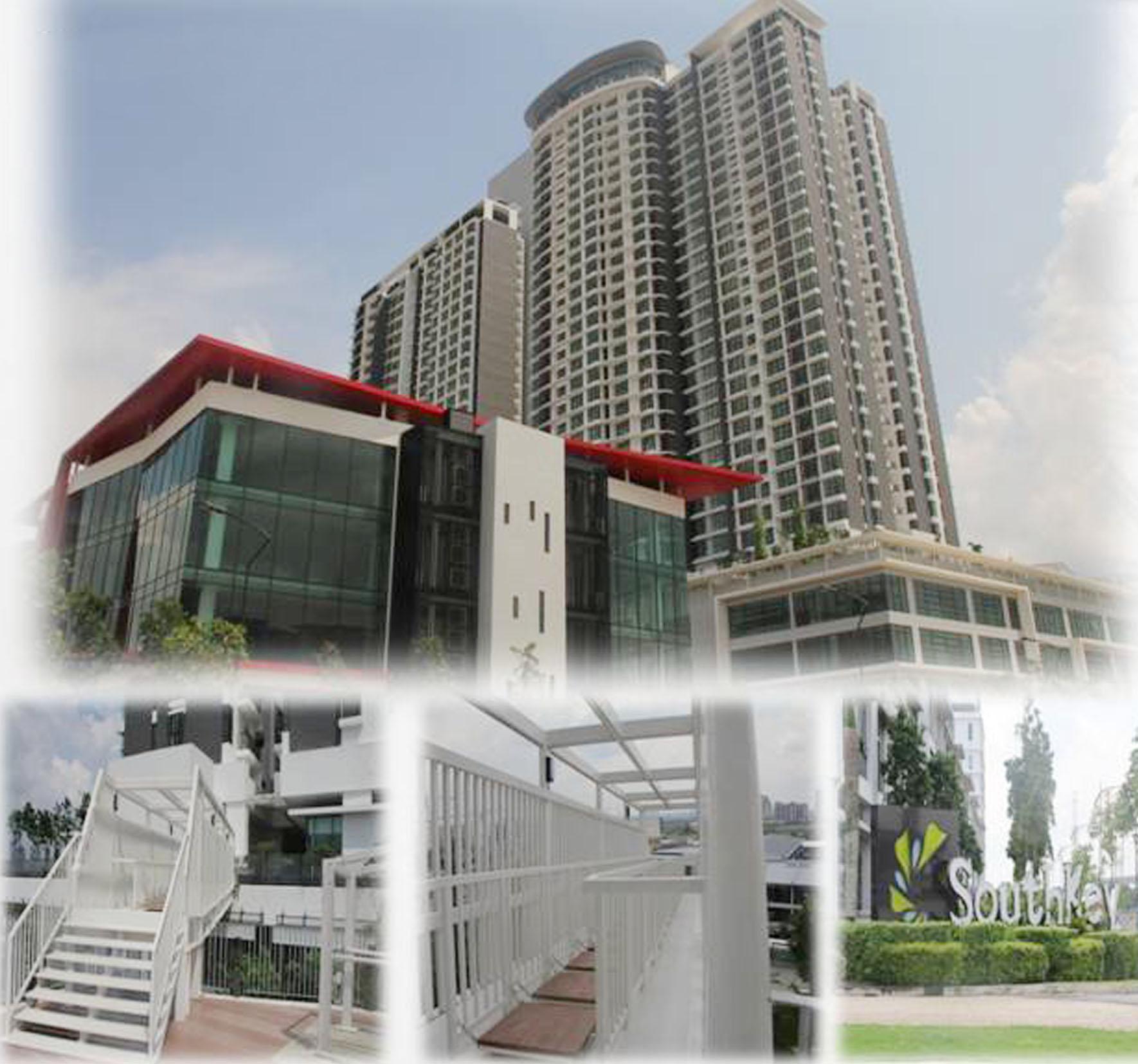 Southkey Mosaic Johor