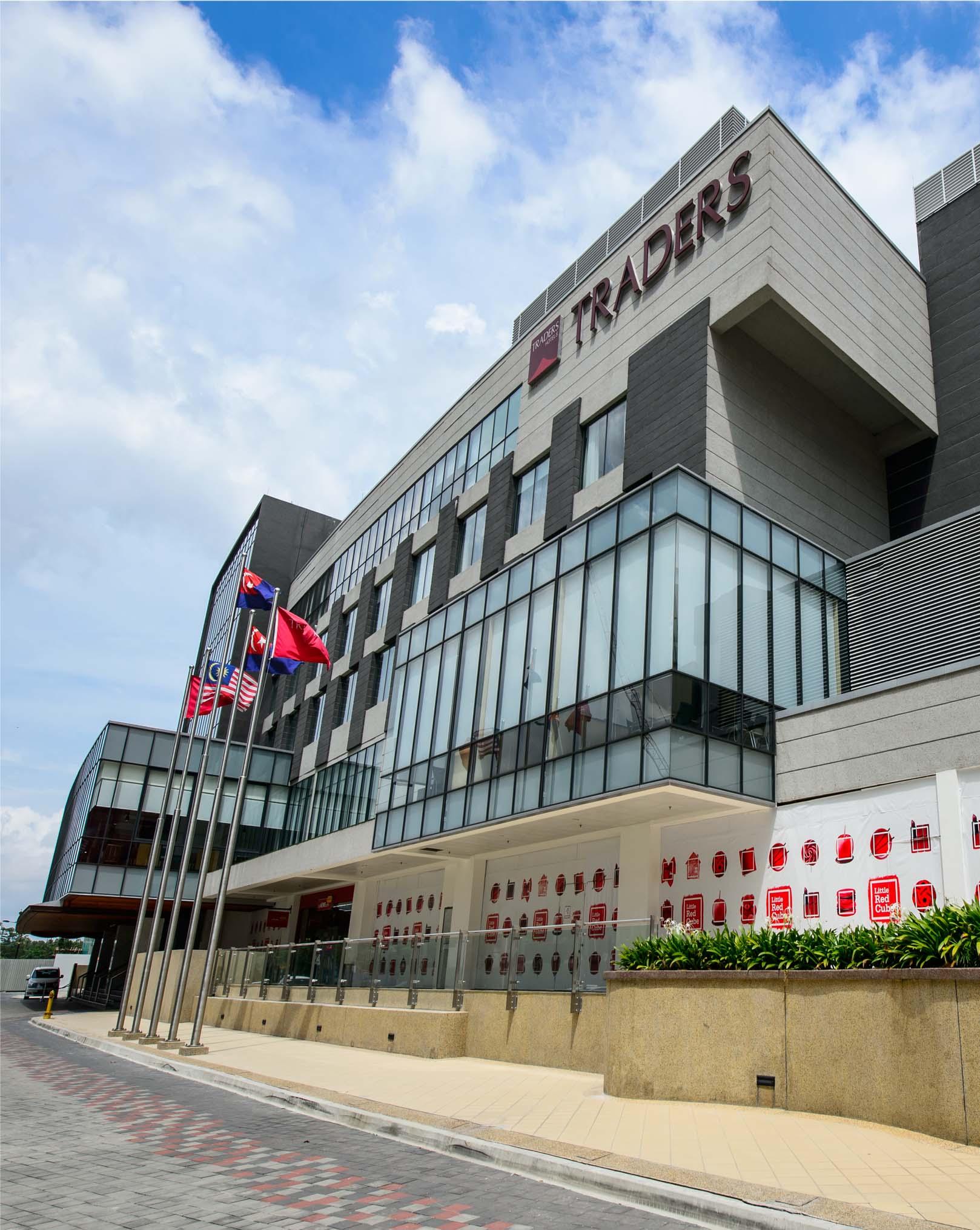 Traders Hotel Putri Habour Johor Bahru